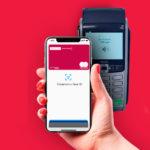 Ощадбанк разыгрывает iPhone XS