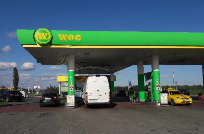 Укрсиббанк и сеть WOG разрешили долговой конфликт
