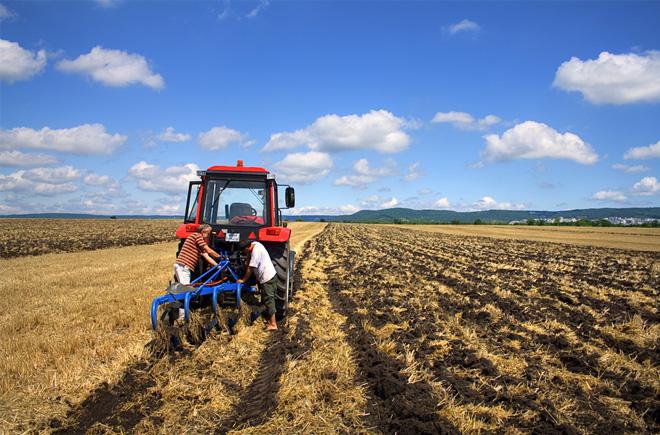 Всемирный банк выделил 200 млн долл. на развитие фермерства в Украине