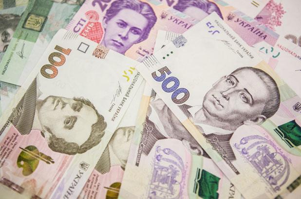 Украинцы стали получать меньше субсидий