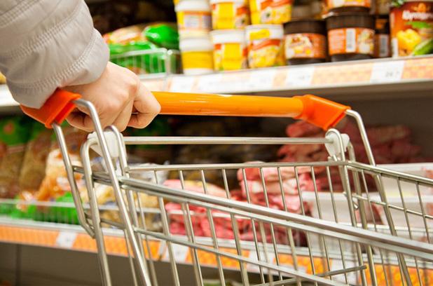 В Украине рекордно замедлился рост цен