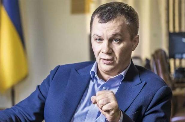 Милованов перечислил потери Украины от конфликта с РФ
