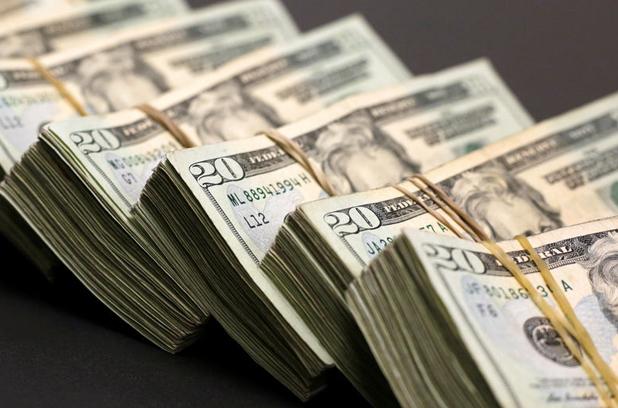 Нацбанк опубликовал курс валют на понедельник
