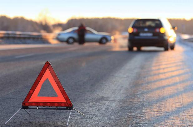 Аварии в Киевской области: подробности, последствия