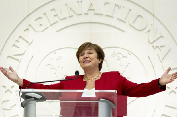 Украина и МВФ согласовали новую программу