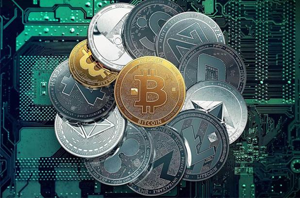 Операции с криптовалютой будут подвергаться финмониторингу