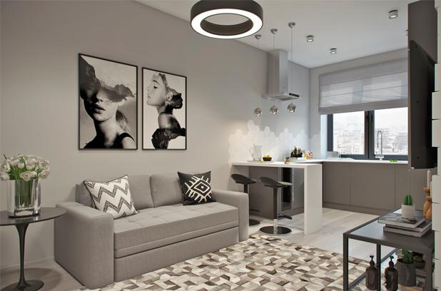 В Украине снизились цены на аренду квартир