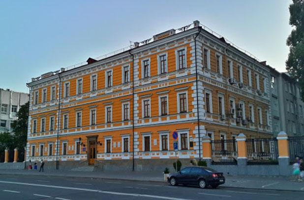НАНУ получила убытки из-за снижения стоимости аренды своего имущества