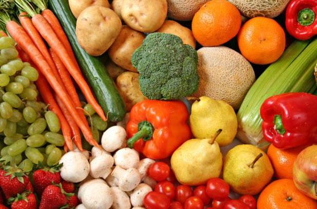 Украина хочет расширить экспорт пищевых продуктов в ЕС