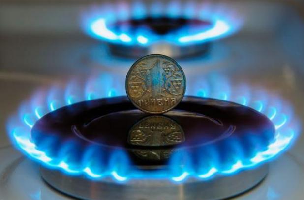Цена на газ снизилась до рекордной отметки