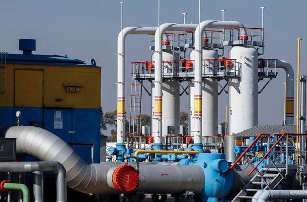 В Украине рекордно снизились оптовые цены на газ для населения