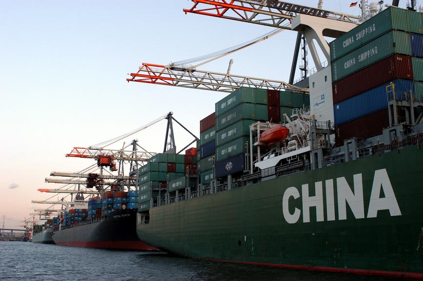 Укрпочта возобновила доставку посылок в Китай