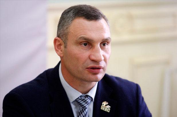 Киевсовет требует справедливых налогов