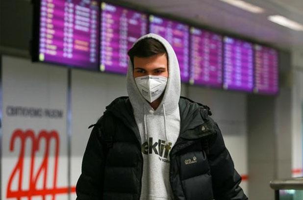Украина усилит меры безопасности из-за вспышки коронавируса в Китае