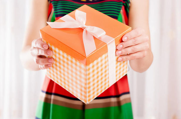 """Акция """"Подарок для любимых"""" от MoneyBoom"""