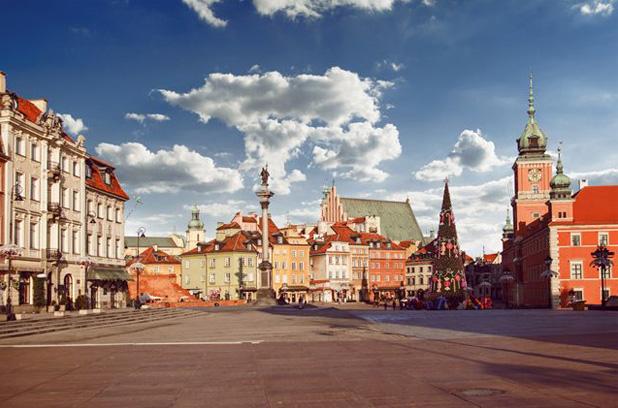 Польша не ожидает спада украинской трудовой миграции