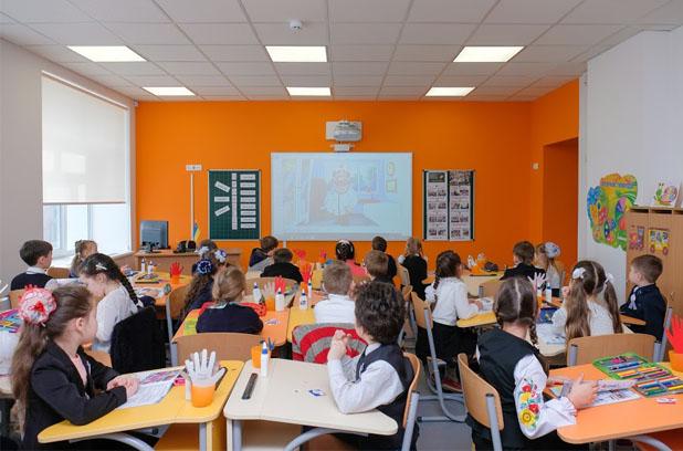 Государство направит 3,5 млрд гривен на создание опорных школ
