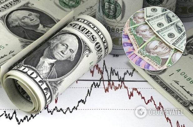 Нацбанк повысил курс доллара на 25 февраля