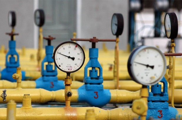 Украина нашла новую альтернативу российскому газу