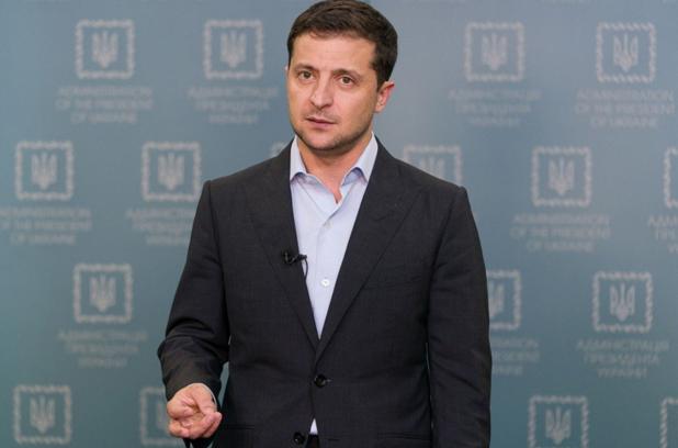 Украина закрывает границы для иностранцев