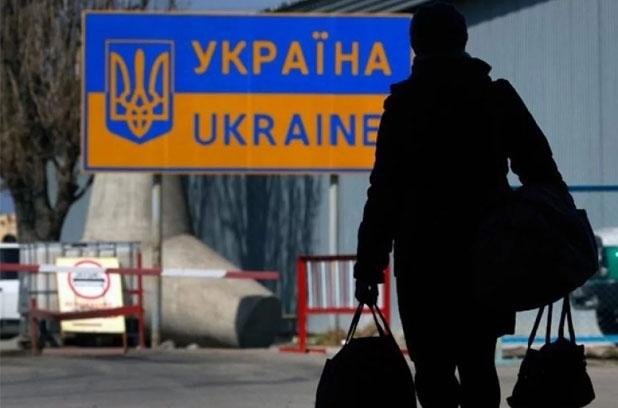 Мигранты перечислили в Украину 12,9 млрд долларов