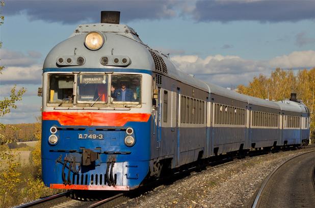 Как будут ходить поезда в период карантина?