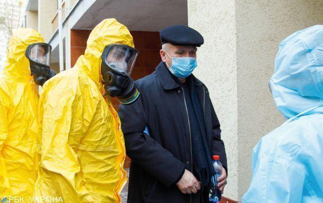 Кабмин объявил карантин из-за угрозы эпидемии коронавируса